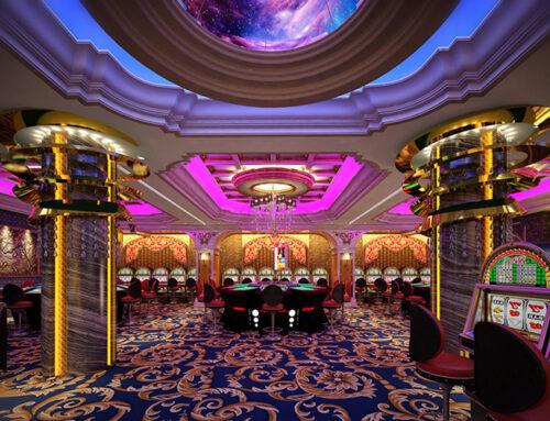 Khách sạn The Imperial vũng tàu :
