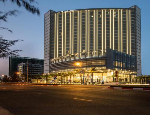 Khách sạn Malibu Hotel Vung tàu